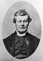 Rev Dr Francis Thomas Cussack RUSSELL 1823-1876