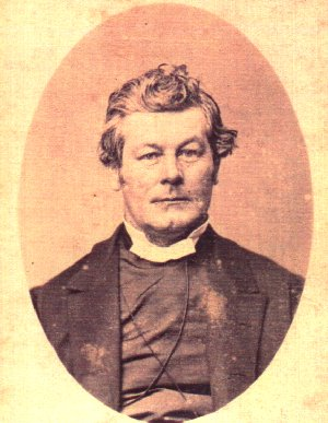 Rev. Dr. F. T. C. Russell